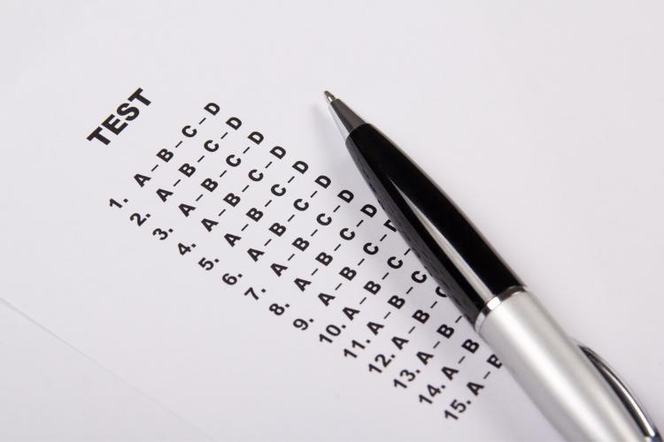 Онлайн тест по лексике французского языка с ответами