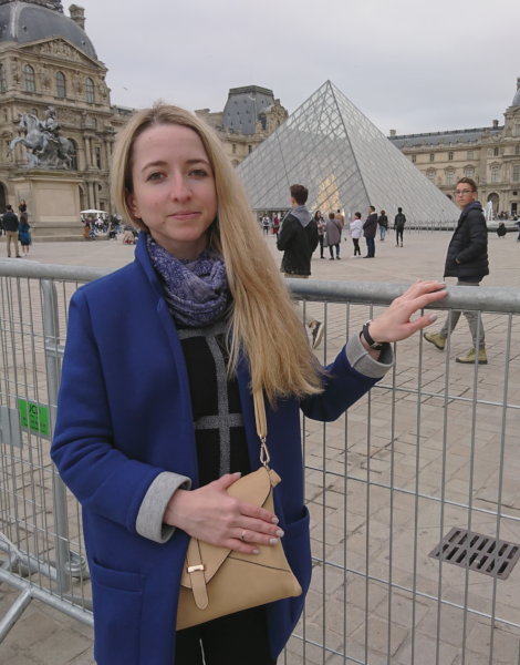 Лувр французский