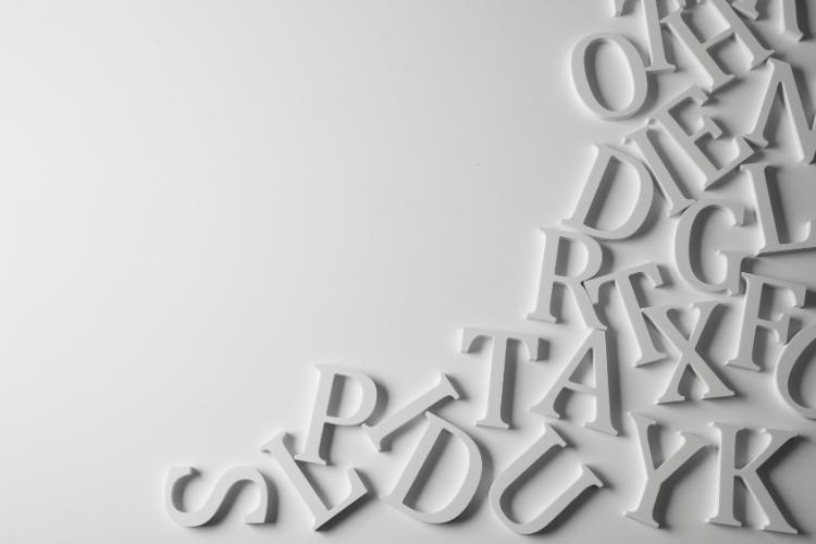 Правила удвоения согласных во французском языке