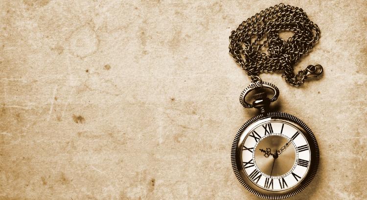 Время во французском языке