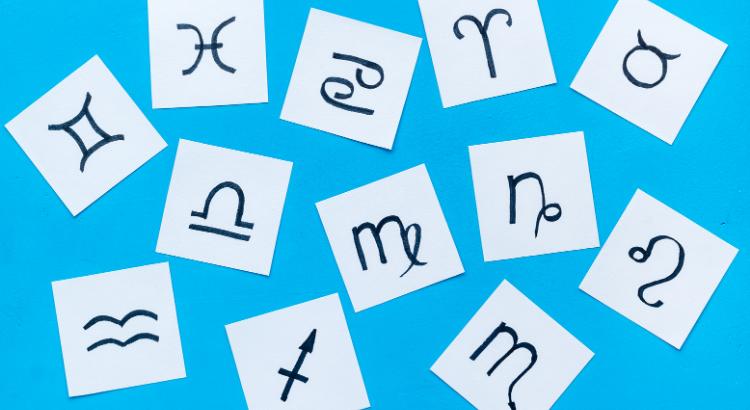 Знаки зодиака во французском языке