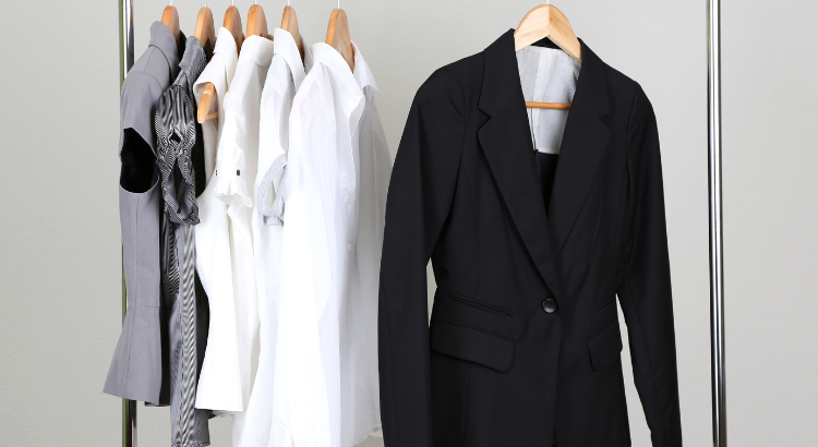Одежда во французском языке