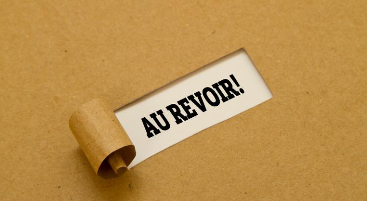 Приветствия и прощания во французском языке. Les salutations