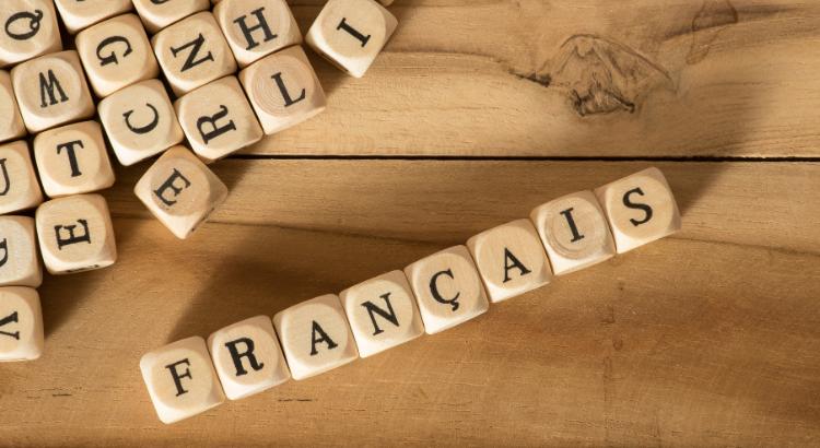 Французская орфография ç и буквосочетание gu