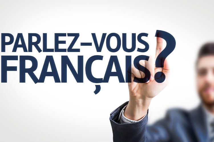 Французская интонация. Ритмическая группа во французском языке. Деление на ритмические группы.