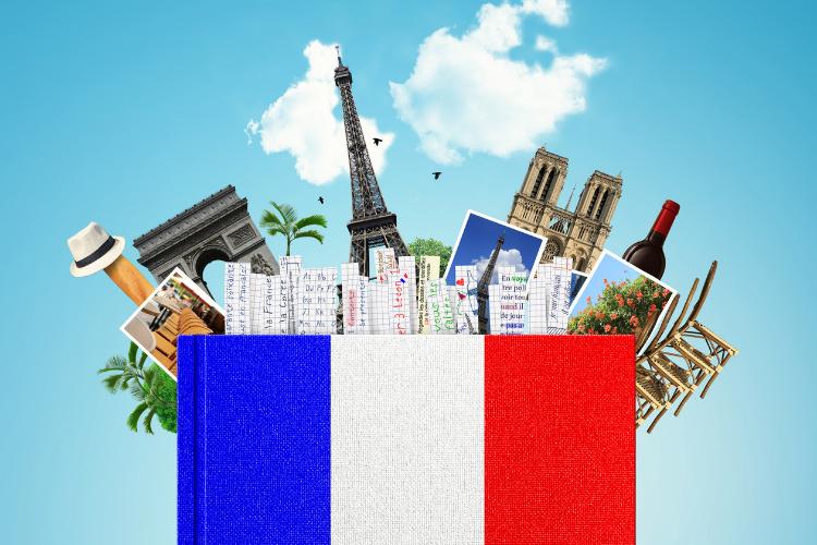 Как правильно мотивировать себя при изучении французского языка?