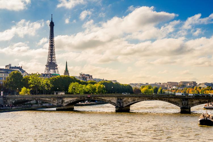 Почему стоит изучать французский язык