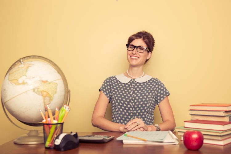 Репетитор французского - на что обратить внимание при поиске преподавателя