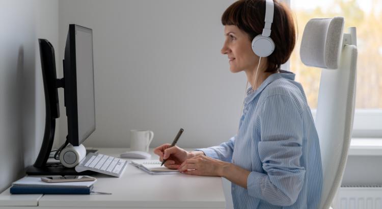 Французский по скайпу - как сделать занятия более эффективными